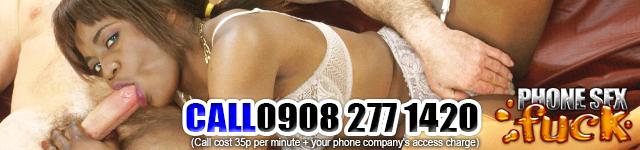 Black Phone Sex Girls